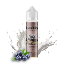 Blueberry Milk | Maharlika | Eliquide 50ml