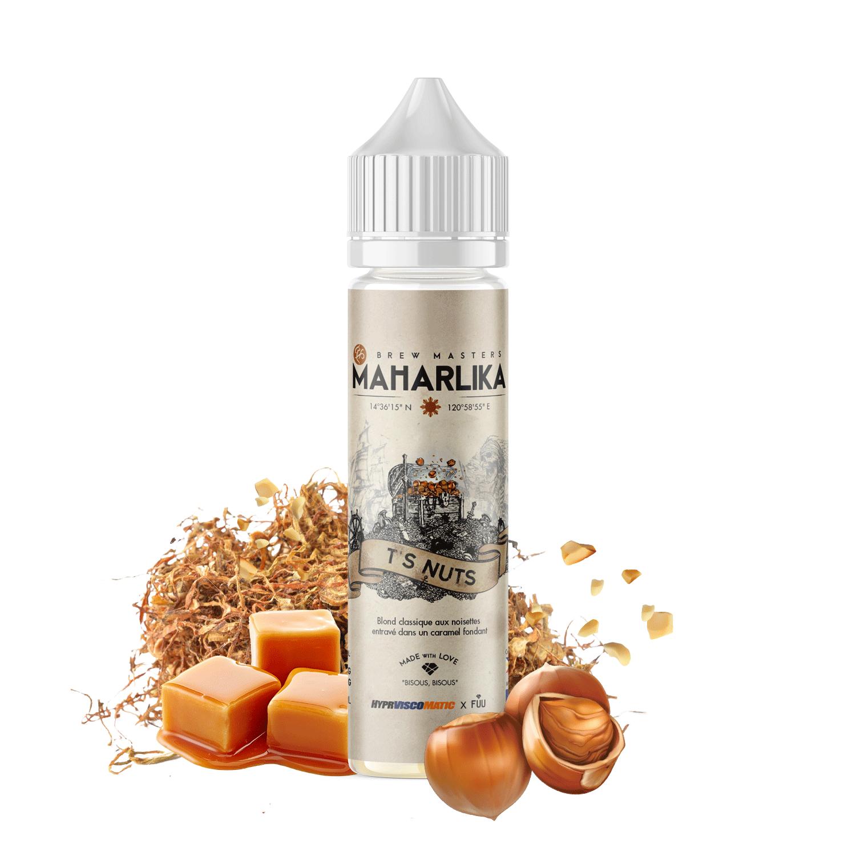 T'S Nuts | Maharlika | Eliquide 50ml