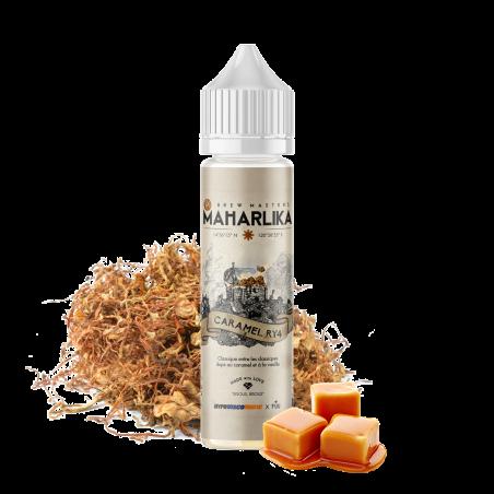 Caramel RY4 | Maharlika | Eliquide 50ml