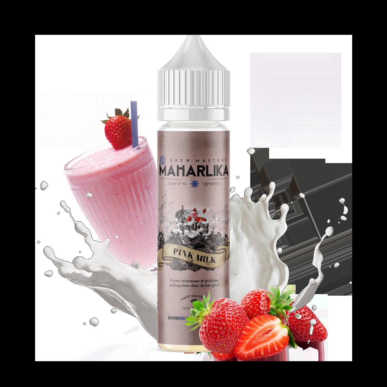 Pink Milk | Maharlika | Eliquide 50ml