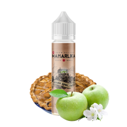 Kremo Apple Tart | Maharlika | Eliquide 50ml