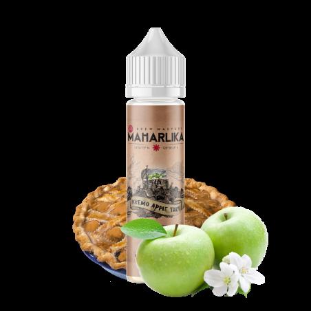 Kremo Apple Tart | Maharlika | Eliquide 50ml