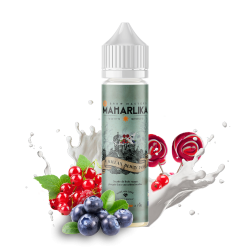 Chillax Berry Pop | Maharlika | Eliquide 50ml