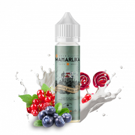 Chillax Berry Pop | Maharlika | Eliquide 50ml
