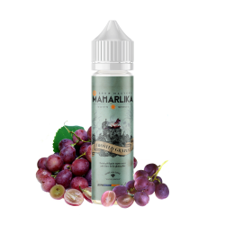 Frosted Grapes | Maharlika | Eliquide 50ml