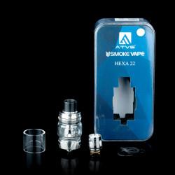 ATVS & Smoke Vape Hexa 22