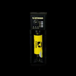 Chargeur d'accus Listman L1, 2A
