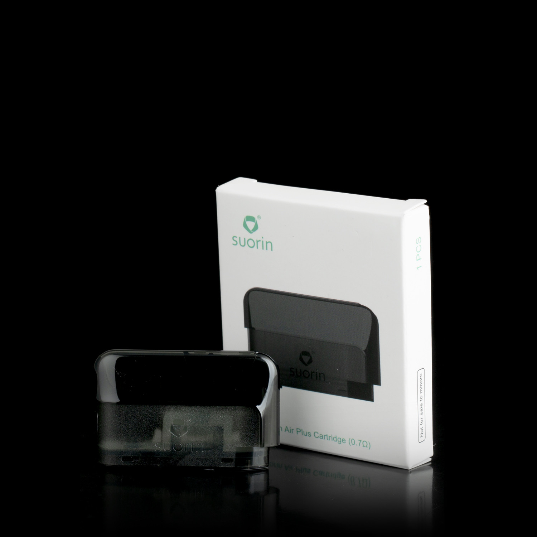 Cartouche/Pod pour Suorin Air Plus