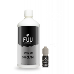 Pack 1L 50/50 4mg/ml