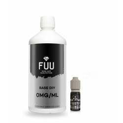 Pack 1L 50/50 6mg/ml