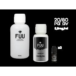 Pack VG 3,8mg/ml