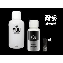 Pack VG 7,8mg/ml