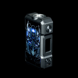 Box FeMi Jupiter 200W