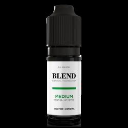 BLEND Menthol - Medium