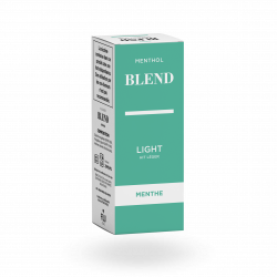 BLEND Menthol - Light