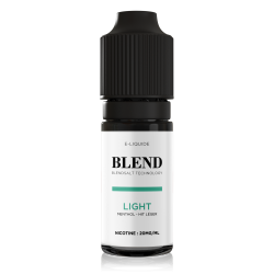 BLEND Menthol - Light