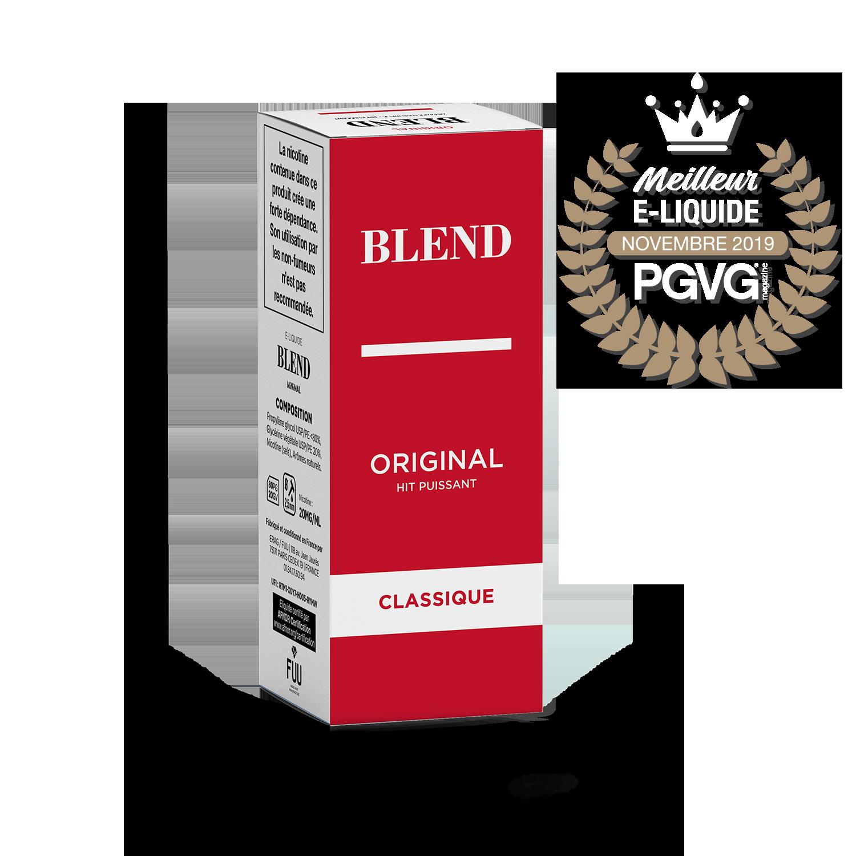 BLEND - Original