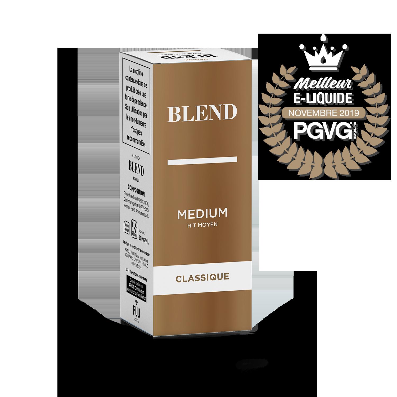 BLEND - Medium