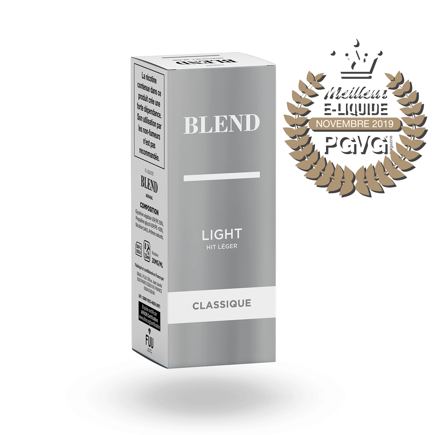 BLEND - Light