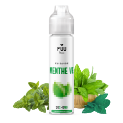 Green Mint 50ml