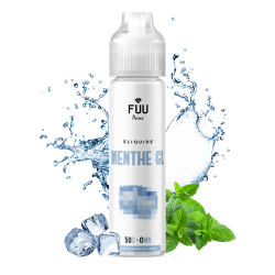 White Mint 50ml