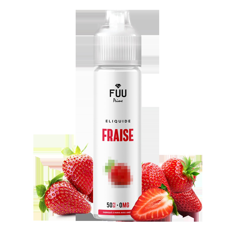 Strawberry 50ml