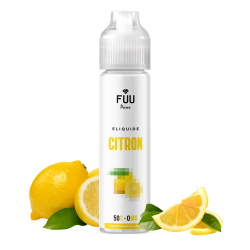 Citron 50ml