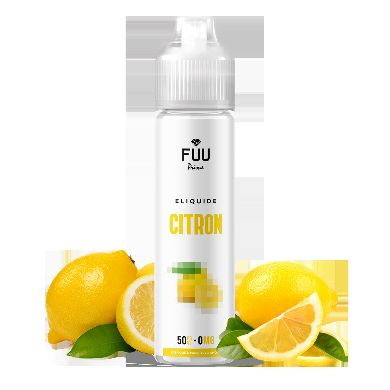 Lemon 50ml
