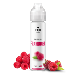 Raspberry 50ml