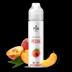 Peach 50ml