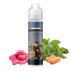 Pack 100 ml - 3mg : Gladiotter