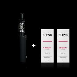 Pack BLEND - Justfog Q16 Pro