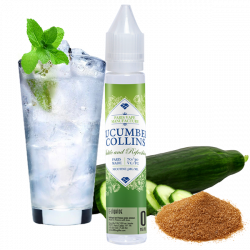 Cucumber Collins 20 ml