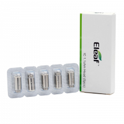 Coils iCare IC Eleaf 5-pack