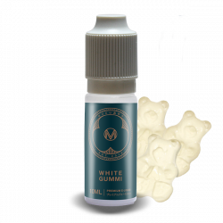 White Gummi