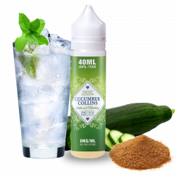 Cucumber Collins 40 ml