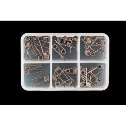 Doctor Coil - Pack 6 en 1