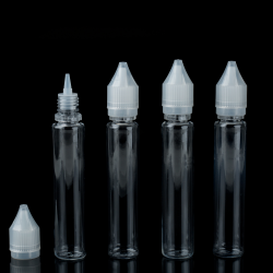 30ml empty bottles 4-pack