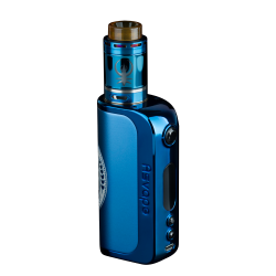 Pack Box Strider Asvape...