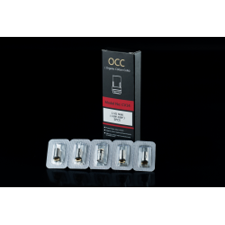 Coils OCC TINIS UD 5-pack