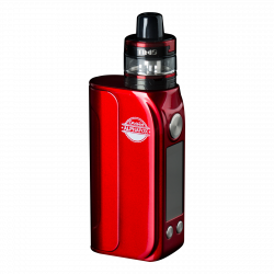 Pack Alphafox Mini Bolt 80W...