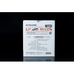 Mélangeur Nitecore NFF01