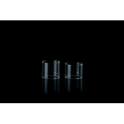 Replacement glass tube for Leto RTA 24