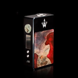 Box X200 Woody Vapes