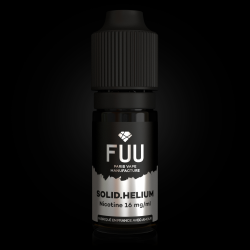 eliquid solid.helium 10ml 16mg