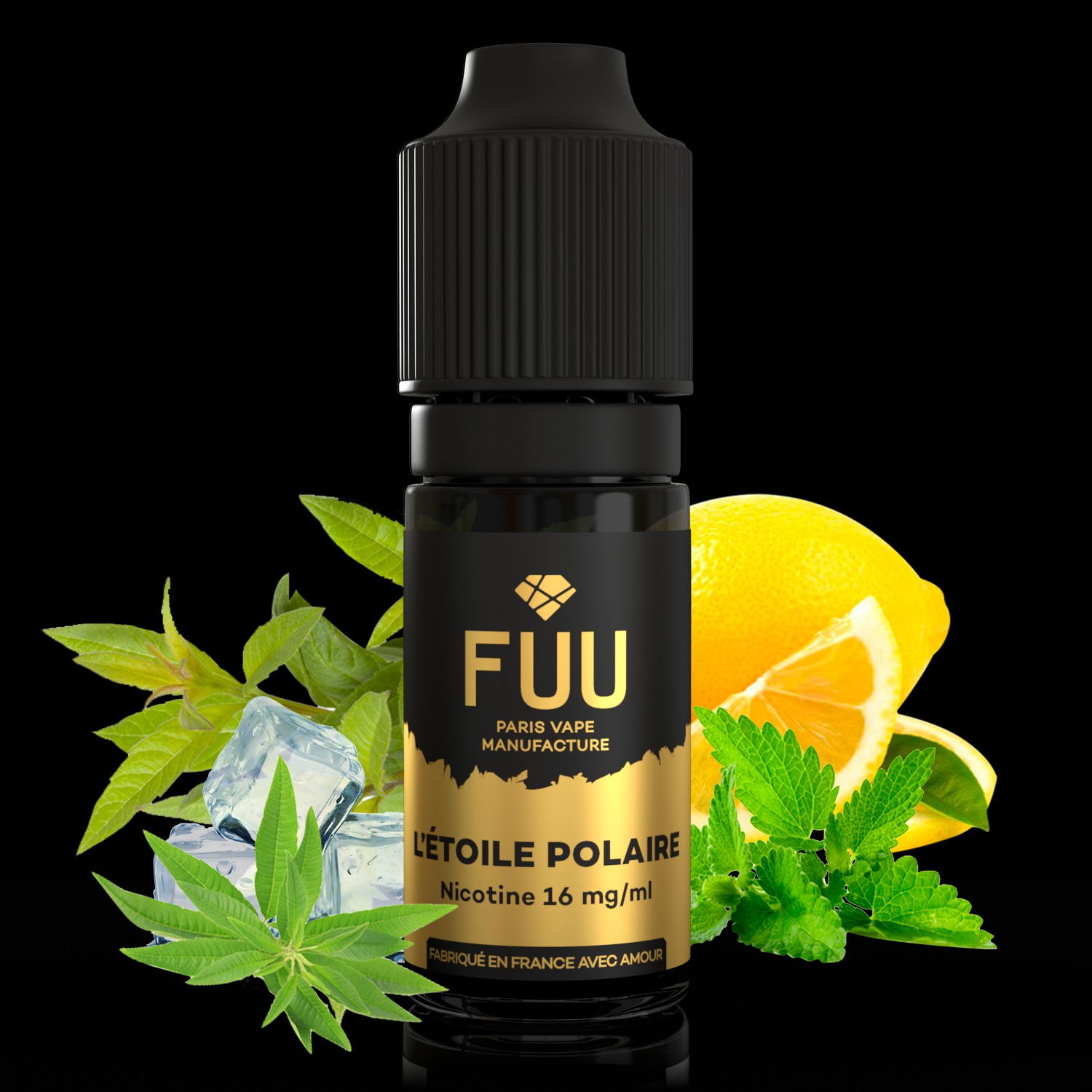 eliquid etoile polaire 10ml 16mg bottle_fruits