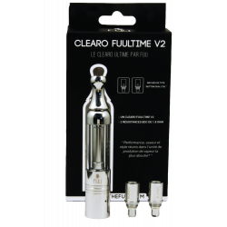 Clearo Fuultime V2 Gold