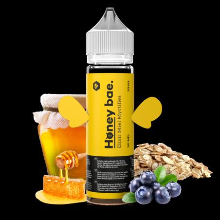 Honey bae | Spécialités | Eliquide 50ml