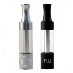 Fuuribard clearomizer