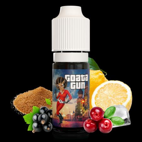 eliquid goata gun 10ml 0mg bottle_fruits